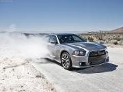 Image of Dodge Charger SRT-8