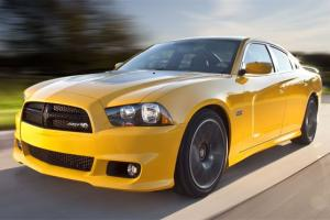 Picture of Dodge Charger SRT-8 Super Bee