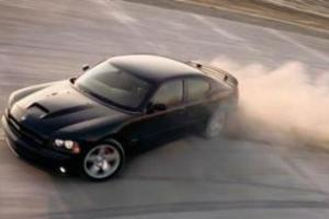 Picture of Dodge Charger SRT-8