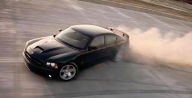Image of Dodge Charger SRT-8