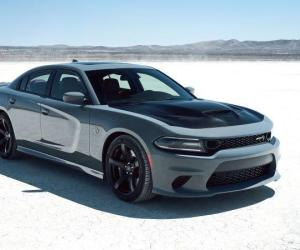 Picture of Dodge Charger SRT Hellcat