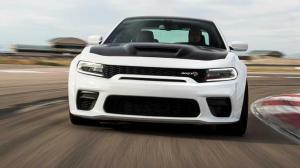 Photo of Dodge Charger SRT Hellcat Redeye 2020