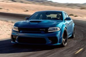 Picture of Dodge Charger SRT Widebody