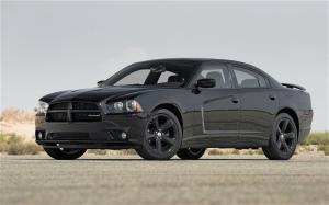 Photo of Dodge Charger SXT V6