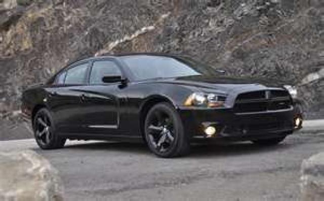 Image of Dodge Charger SXT V6