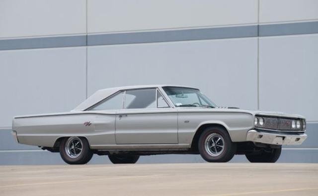 Image of Dodge Coronet R/T