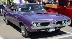 Photo of Dodge Coronet Super Bee Hemi
