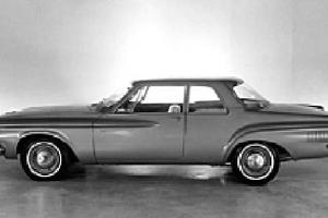 Picture of Dodge Dart 413 Max Wedge coupe