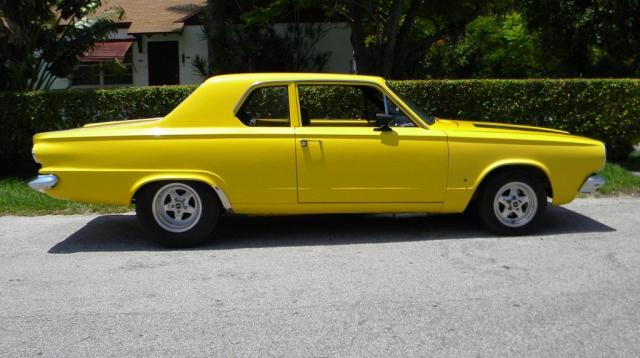 Image of Dodge Dart Charger