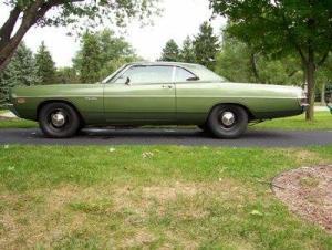 Photo of Dodge Monaco 440