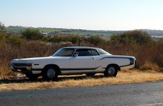 Image of Dodge Monaco 440