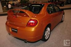 Chevrolet Cobalt SS/TC laptimes, specs, performance data