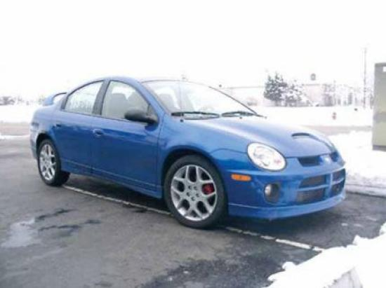 Image of Dodge Neon SRT-4