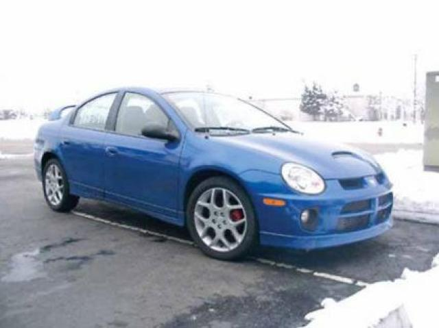 200 Kph To Mph >> Dodge Neon SRT-4 laptimes, specs, performance data ...