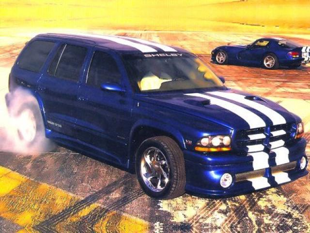 Image of Dodge Shelby Durango