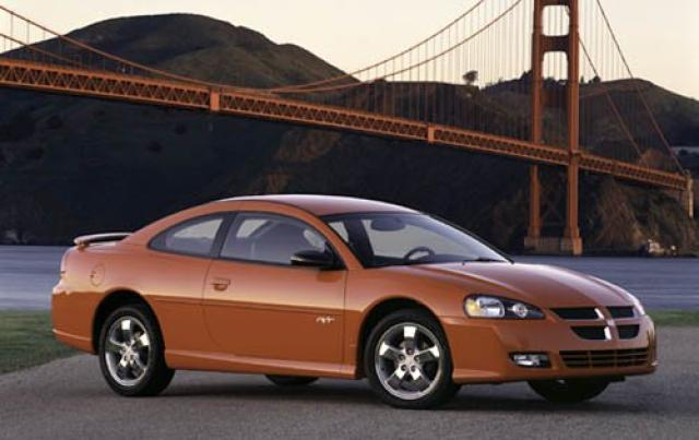 Image of Dodge Stratus R/T