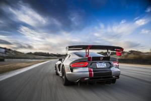 Photo of Dodge Viper ACR Mk V