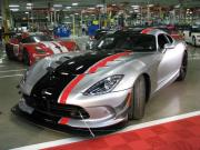 Image of Dodge Viper ACR