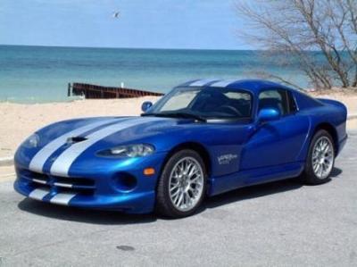 Image of Dodge Viper ACR