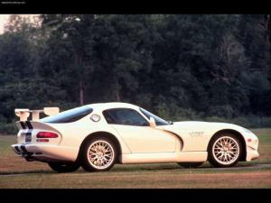 Photo of Dodge Viper GT2