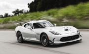 Image of Dodge Viper GTC
