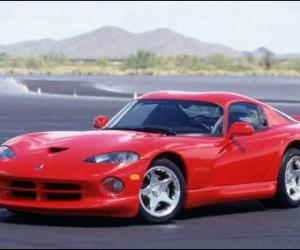 Picture of Dodge Viper GTS