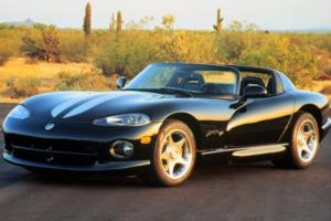Picture of Dodge Viper RT/10 (456 PS)