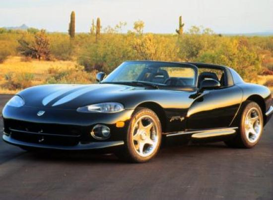 Image of Dodge Viper RT/10