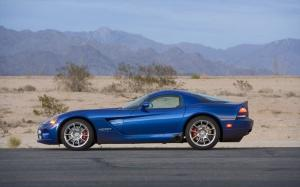 Photo of Dodge Viper SRT-10 612 PS