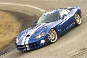 Picture of Dodge Viper SRT-10 (612 PS)