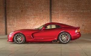 Photo of Dodge Viper SRT-10 ACR