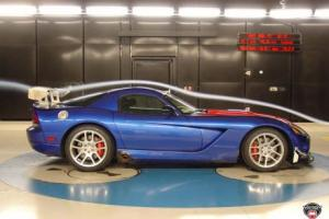 Picture of Dodge Viper SRT-10 ACR