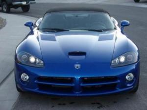 Photo of Dodge Viper SRT-10 Roadster