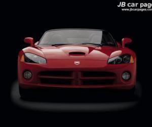 Picture of Dodge Viper SRT-10 Roadster