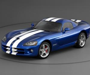 Picture of Dodge Viper SRT-10