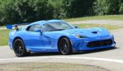 Image of Dodge Viper T/A