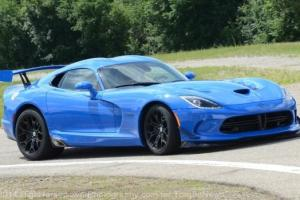 Picture of Dodge Viper T/A