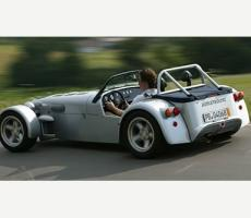 Picture of Donkervoort D8 180 R