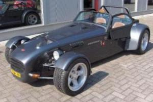 Picture of Donkervoort D8 180R