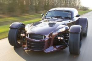 Picture of Donkervoort D8 GT