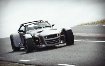 Image of Donkervoort D8 GTO Performance