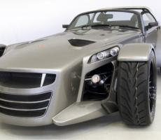 Picture of Donkervoort D8 GTO