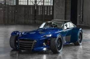 Photo of Donkervoort D8 RS