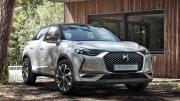 Image of DS 3 Crossback