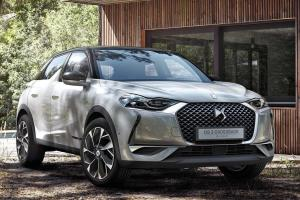 Picture of DS 3 Crossback
