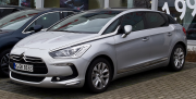 Image of DS 5 BlueHDi 180
