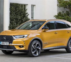 Picture of 7 Crossback BlueHDi..