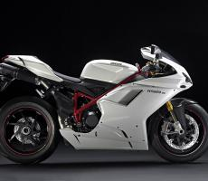 Picture of Ducati 1198 S