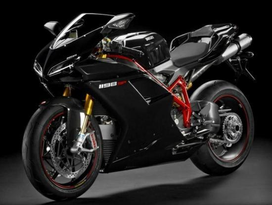 Image of Ducati 1198SP