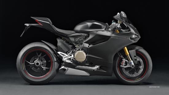 Image of Ducati 1199 Panigale S